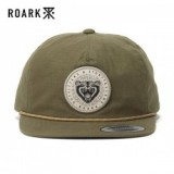 ROARK REVIVAL/ロアーク・リバイバル GRIZZLY/キャップ・MILITARY