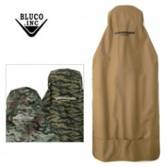 BLUCO WORK GARMENT/ブルコ ALL WEATHER SEAT COVER/車用シートカバー・3color