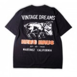 VINTAGE DREAMS POCKET TEE/ポケットTシャツ