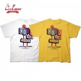 COOKMAN/クックマン T-shirts/Tシャツ「Rubber Duck」・2color