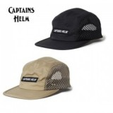 CAPTAINS HELM/キャプテンズヘルム #SIDE MESH OUTDOOR CAP/メッシュキャップ・2color