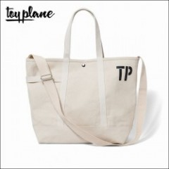 TOYPLANE/トイプレーン 2016'春夏 TOTE BAG/トートバッグ・NATURAL