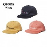 CAPTAINS HELM/キャプテンズヘルム #Los Angeles Souvenir CAP/キャップ・3color