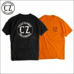 CycleZombies/サイクルゾンビーズ CALIFORNIA 2 SS T-SHIRT/Tシャツ・2color