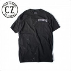 CycleZombies/サイクルゾンビーズ GET BENT Garage Made Pocket SS T-SHIRT/Tシャツ