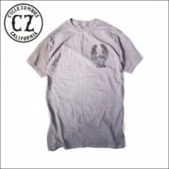 CycleZombies/サイクルゾンビーズ EZ RIDER Garage Made SS T-SHIRT/Tシャツ