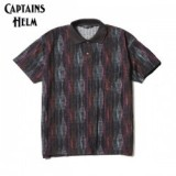 CAPTAINS HELM/キャプテンズヘルム #STAY YOUNG GOLF POLO SHIRTS/ポロシャツ・2color