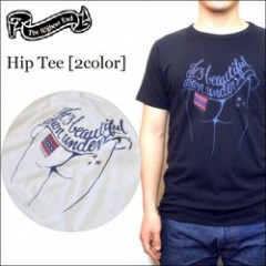 THE HIGHEST END(ザ・ハイエストエンド) 2014' Hip Tee(Tシャツ) 【2color】