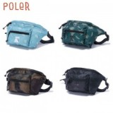 POLER/ポーラー STUFFABLE FANNY PACK/ウエストバッグ・4color
