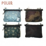 POLER/ポーラー STUFFABLE POUCH LARGE/ポーチ(大)・4color