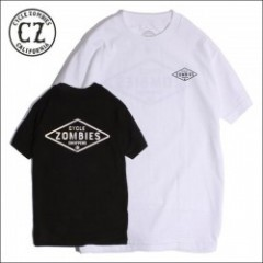 CycleZombies/サイクルゾンビーズ DIY SS T-SHIRT/Tシャツ・2color