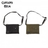 CAPTAINS HELM/キャプテンズヘルム #SURF SHORTS SACOCHE/サコッシュ・2color
