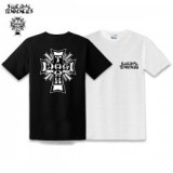 SUICIDAL TENDENCIES×DOGTOWN/スーサイダルテンデンシーズ×ドッグタウン DT×ST Tee/Tシャツ・2color