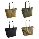 MILITARY TOTE BAG/ミリタリートートバッグ・4color