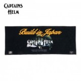 CHALLENGER × CAPTAINS HELM/キャプテンズヘルム #BUILT IN JP SPORTS TOWEL/タオル