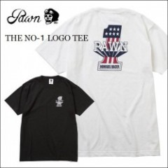 PAWN/パウン 2016'秋冬 THE NO-1 LOGO TEE/Tシャツ・2color
