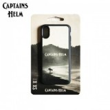 CAPTAINS HELM/キャプテンズヘルム #WOODEN iPhone CASE/アイフォンケース