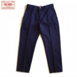 BIG MIKE/ビッグマイク PIN-TACK CHINO WORK PANTS/ピンタッグチノワークパンツ・VINTAGE BLUE