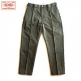 BIG MIKE/ビッグマイク PIN-TACK CHINO WORK PANTS/ピンタッグチノワークパンツ・OLIVE