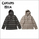 CAPTAINS HELM/キャプテンズヘルム #MEXICAN HOODIE NEL-SHIRT/メキシカンフーディー・2color