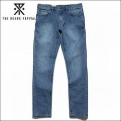 THE ROARK REVIVAL/ロアーク リバイバル HWY 133 DENIM PANT/デニムパンツ・WORNOUT WASH