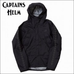 CAPTAINS HELM/キャプテンズ・ヘルム 2016'AW #ALL CONDITION JACKET/テクニカルジャケット・BLACK
