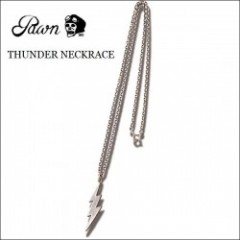 PAWN/パウン 2016'秋冬 THUNDER NECKRACE/ネックレス・SILVER925
