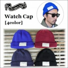 THE HIGHEST END(ハイエストエンド) 2014'秋冬 Watch Cap(ニットキャップ) 【4color】