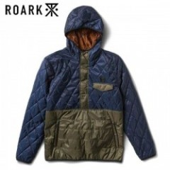 THE ROARK REVIVAL/ロアーク リバイバル CATHEDRAL ANORAK JACKET/アノラックジャケット・MILITARY