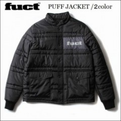 FUCT SSDD/ファクト 2016'秋冬 PUFF JACKET/中綿ジャケット・2color