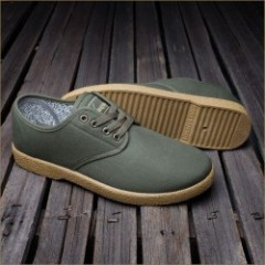 KINGSTON UNION MFG/キングストンユニオン THE WINO/ワイノ・ARMY GREEN/GUM