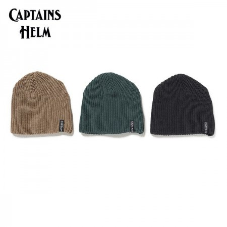 CAPTAINS HELM/キャプテンズヘルム #DAILY SUMMER BEANIE/サマービーニー・3color