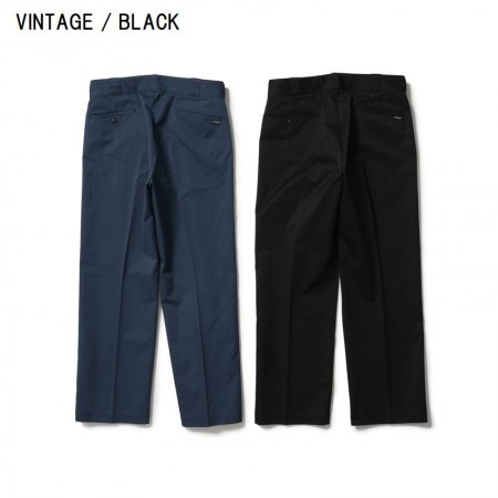CAPTAINS HELM/キャプテンズヘルム #TC WORK PANTS/ワークパンツ・2color