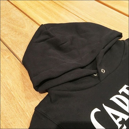 CAPTAINS HELM/キャプテンズヘルム #KIDS LOGO HOODIE/キッズパーカー・3color