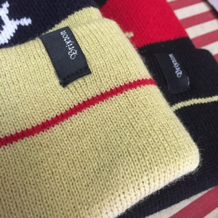 BRIXTON×COORS/ブリクストン×クアーズ SIGNATURE II BEANIE/ビーニー・2color